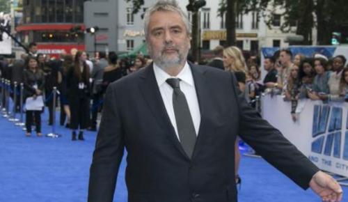 Ηθοποιός κατέθεσε μήνυση για βιασμό εναντίον του σκηνοθέτη Λικ Μπεσόν | Pagenews.gr