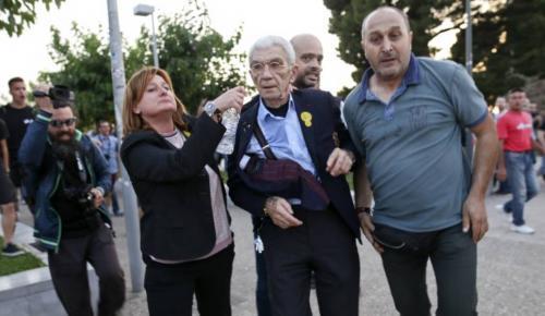 Δηλώσεις Μπουτάρη μετά την επίθεση: Ήταν εφιαλτικό αυτό που έζησα | Pagenews.gr
