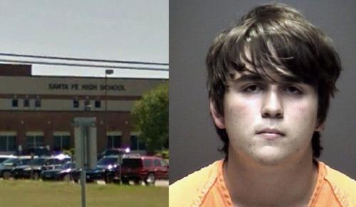 Τέξας: Συγκλονίζει ο πατέρας του 17χρονου – «Ο γιος μου ήταν θύμα μπούλινγκ» (vid) | Pagenews.gr