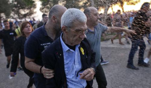 Αναβλήθηκε η δίκη για τον ξυλοδαρμό του Γιάννη Μπουτάρη (vid)   Pagenews.gr