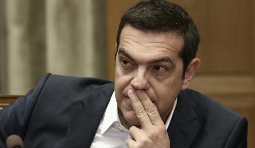 Αλέξης Τσίπρας: Τηλεφωνική επικοινωνία με τον πρωθυπουργό της Ιταλίας | Pagenews.gr