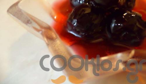Η συνταγή της ημέρας: Γλυκό κεράσι | Pagenews.gr