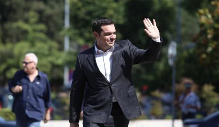 ΙΘΑΚΗ: Το Μαξίμου ανακοίνωσε επίσημα το διάγγελμα | Pagenews.gr