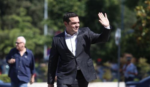 Αλέξης Τσίπρας: Η επένδυση στην Παιδεία είναι επένδυση στο μέλλον του τόπου | Pagenews.gr