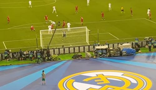Παράνοια: Το γκολ του Μπέιλ από την εξέδρα (vids) | Pagenews.gr