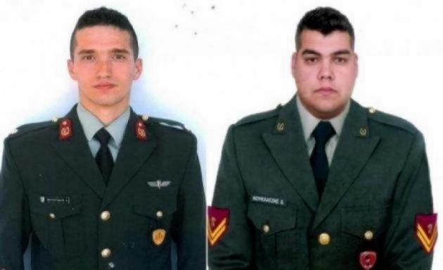Έλληνες στρατιωτικοί: Στην Αδριανούπολη το πρωθυπουργικό αεροσκάφος   Pagenews.gr