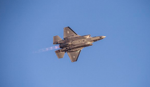 ΗΠΑ: Νέοι περιορισμοί στην παράδοση των F-35 στην Τουρκία | Pagenews.gr