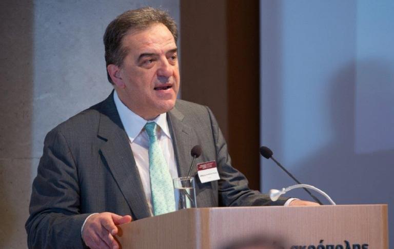 Κωνσταντίνος Γάτσιος: Η ανάρτησή του περί αυτοπροσδιορισμού | Pagenews.gr