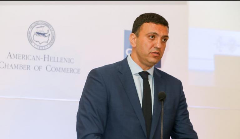 Βασίλης Κικίλιας: Αρκετά μας «έσωσε» ο κ. Τσίπρας δεν θέλουμε να «σώσει» και τη Μακεδονία   Pagenews.gr