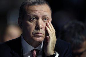 Ο Ερντογάν αποκτά τη δική του τηλεοπτική εκπομπή   Pagenews.gr