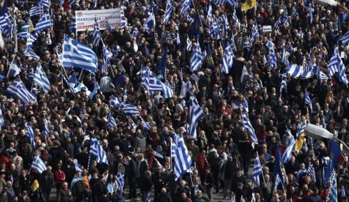 Αναβρασμός για το Σκοπιανό – Ετοιμάζουν συλλαλητήρια σε 13 ελληνικές πόλεις | Pagenews.gr