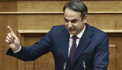 Κυριάκος Μητσοτάκης: Επίθεση από γερμανικό περιοδικό για την πρόταση μομφής   Pagenews.gr