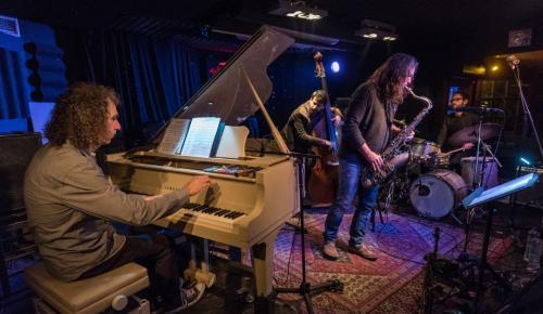 Μουσική στη Στέγη: Πανόραμα ελληνικής τζαζ | Pagenews.gr