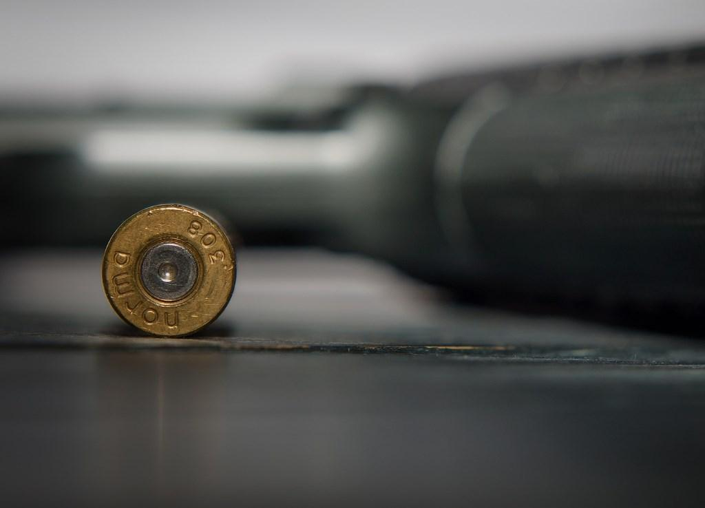 ΗΠΑ: Σε κάθε 100 κατοίκους αντιστοιχούν 120 όπλα   Pagenews.gr
