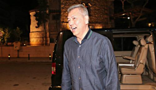 Μίλησαν για Φλέτσερ ο Παϊρότζ με τον Αλαφούζο | Pagenews.gr