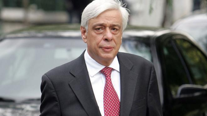 Οργή Παυλόπουλου: Απαράδεκτη και αντιδημοκρατική η κράτηση των Ελλήνων στρατιωτικών   Pagenews.gr