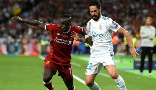 Champions League: Το γκολ του Μανέ και 1-1 (vid) | Pagenews.gr