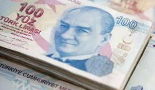 Τουρκική λίρα: Υποχωρεί στις 5,86 λίρες ανά δολάριο – Οι ΗΠΑ προειδοποιούν για νέες κυρώσεις | Pagenews.gr
