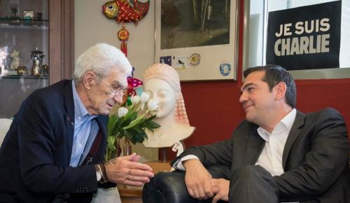 Ο Τσίπρας επιβεβαίωσε πλαγίως τον όρο «Μακεδονία» στο όνομα των Σκοπίων | Pagenews.gr