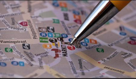 Θεσσαλονίκη: Νέος τουριστικός χάρτης συνδέει την πόλη με τις γύρω περιοχές | Pagenews.gr