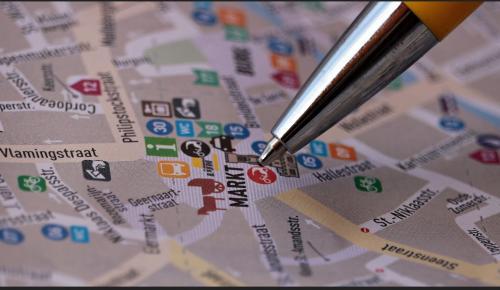 Θεσσαλονίκη: Νέος τουριστικός χάρτης συνδέει την πόλη με τις γύρω περιοχές   Pagenews.gr