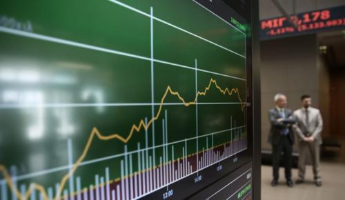 Τα ευρωπαϊκά χρηματιστήρια ανακάμπτουν με οδηγό τις τραπεζικές μετοχές   Pagenews.gr