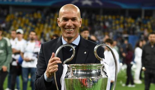 Τέλος ο Ζιντάν απ' τη Ρεάλ Μαδρίτης – «Είναι καλύτερο για όλους» (vid) | Pagenews.gr