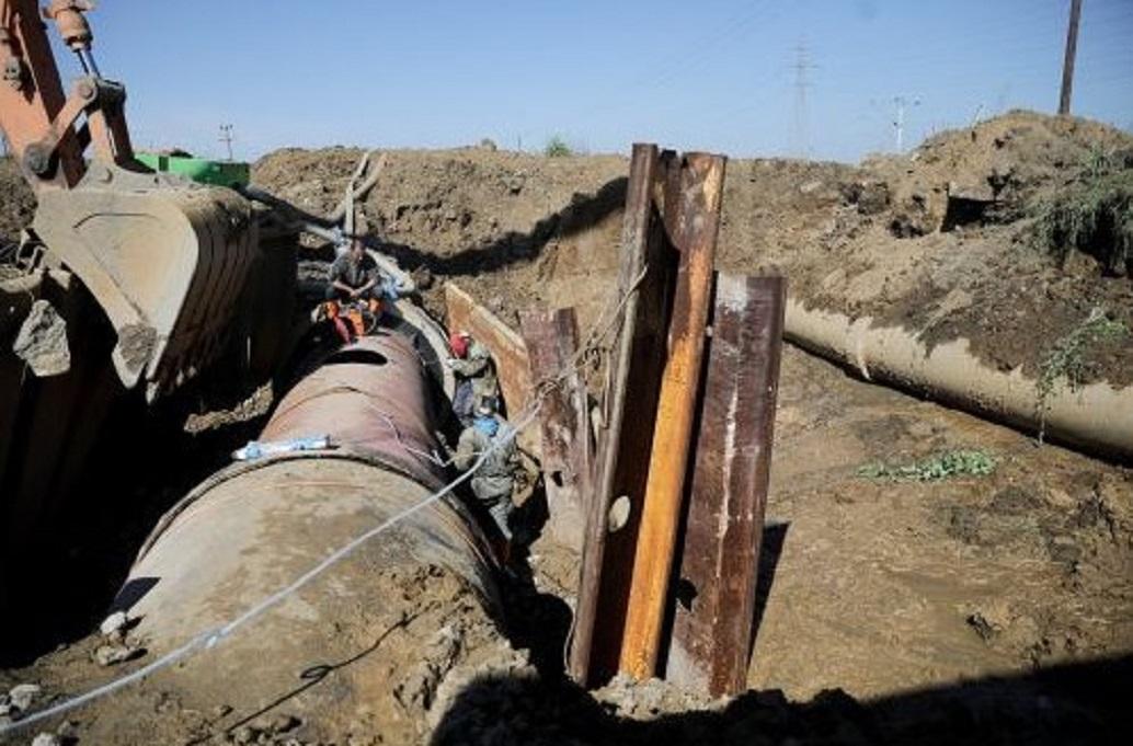 ΕΥΑΘ: Ανακοίνωση για διακοπή υδροδότησης στο δήμο Κορδελιού | Pagenews.gr