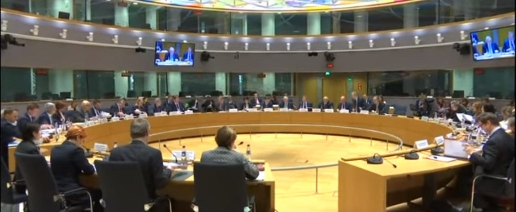 Σύνοδος Κορυφής: Δεκαέξι χώρες θα συμμετάσχουν στη συνάντηση για το μεταναστευτικό | Pagenews.gr