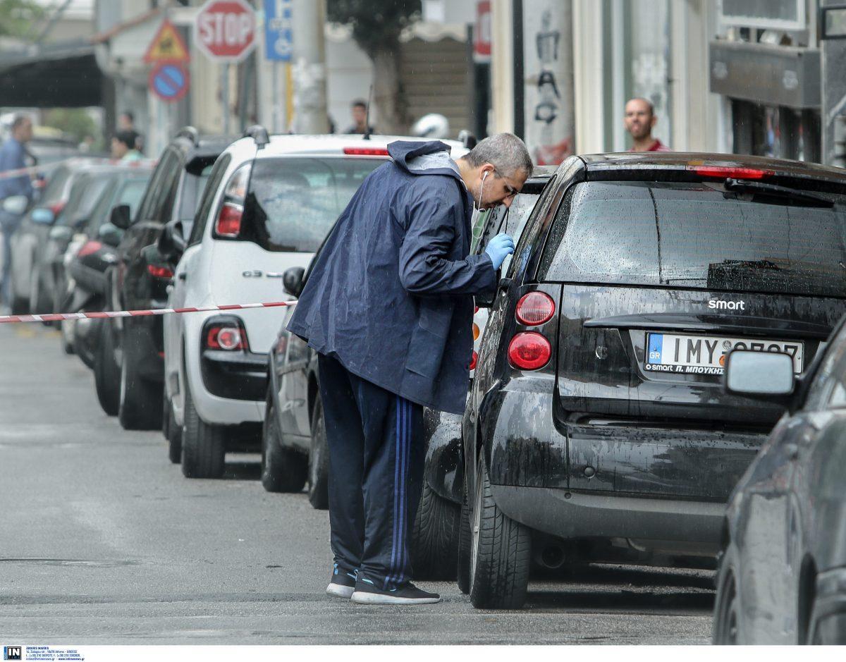 Περιστέρι: Πυροβολισμοί σε πολυσύχναστο πεζόδρομο – Δύο τραυματίες (pics) | Pagenews.gr