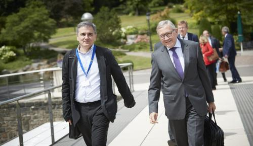 Eurogroup: Η τελική δήλωση για τα μέτρα ελάφρυνσης του χρέους | Pagenews.gr