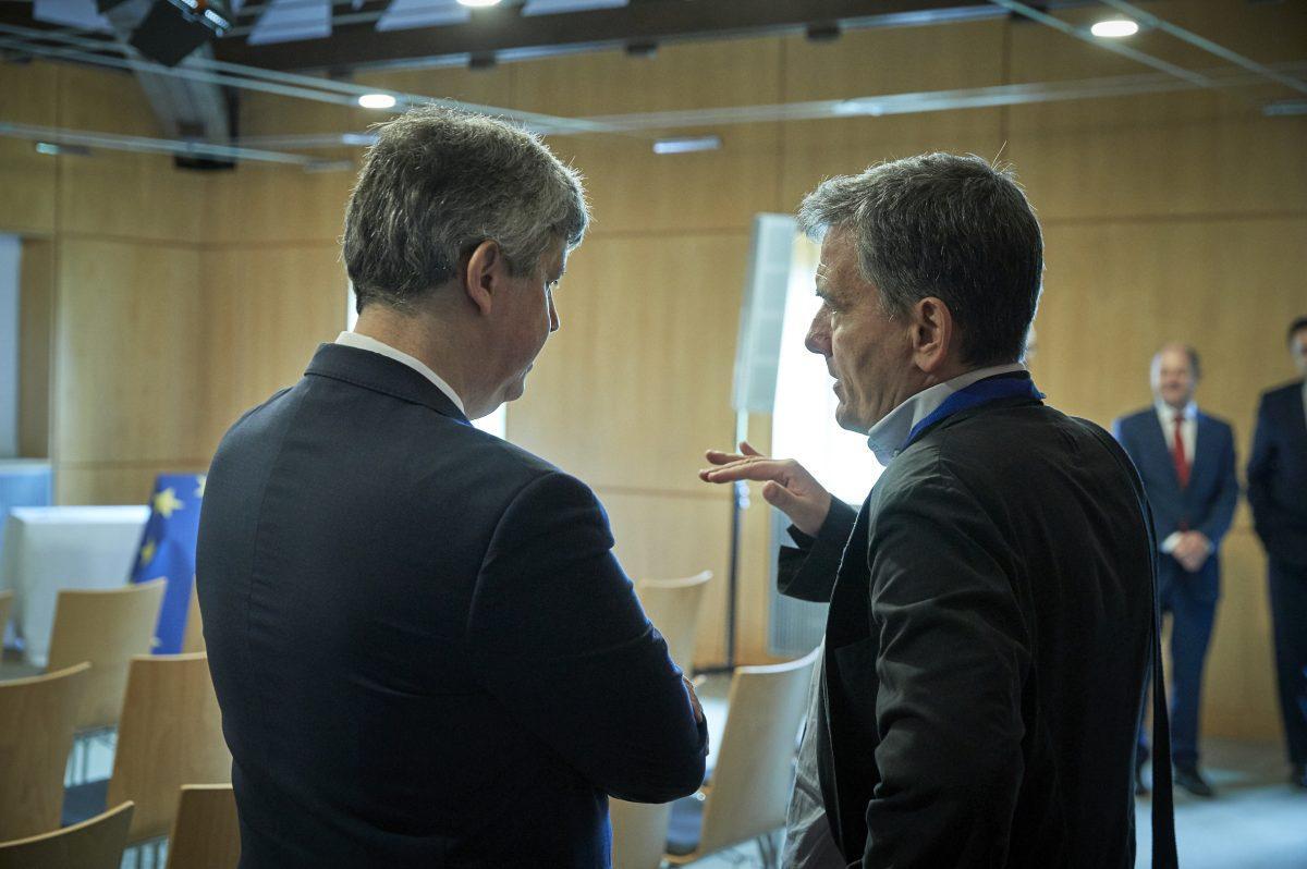 Eurogroup: Οι πρώτες αντιδράσεις από τον γερμανικό Τύπο για το χρέος | Pagenews.gr