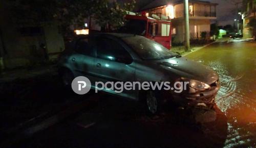 Μάνδρα: Ποια είναι τώρα η κατάσταση στους δρόμους της περιοχής | Pagenews.gr