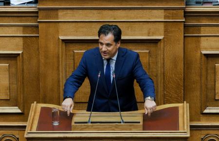 Γεωργιάδης: Εθνική αναγκαιότητα η μείωση των φόρων | Pagenews.gr