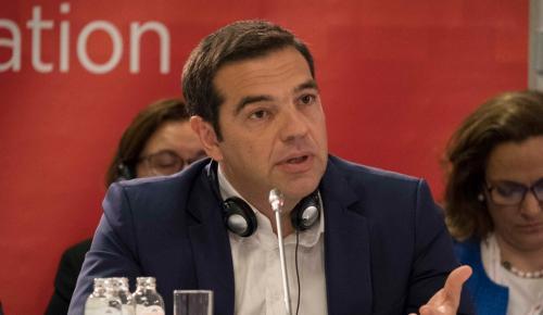 Τσίπρας: Στη Θεσσαλονίκη για την τετραμερή με Σερβία – Βουλγαρία – Ρουμανία | Pagenews.gr