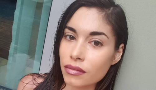 Θωμαή Απέργη: Σε σχέση με σεΐχη – Ζει μόνιμα στο Μπαχρέιν (vid) | Pagenews.gr