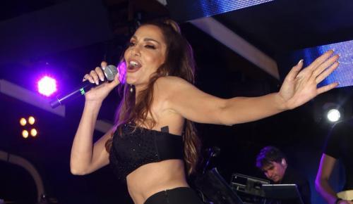 Η Δέσποινα Βανδή εντυπωσίασε στο πάρτι της στο «Akanthus» – Ποιοι celebrities πήγαν (pics) | Pagenews.gr