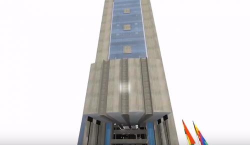 'Εβο Μοράλες: Το νέο του «φτωχικό» προκαλεί | Pagenews.gr