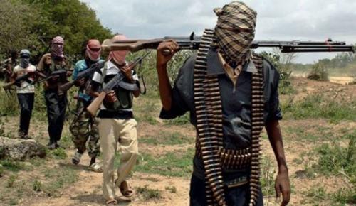 Νιγηρία: Οι Τζιχαντιστές χρησιμοποίησαν ως καμικάζι μικρά κορίτσια | Pagenews.gr