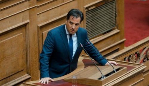 Γεωργιάδης: Ο πρωθυπουργός θα κριθεί για αυτά που έχει κάνει | Pagenews.gr