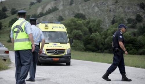 Ηράκλειο: Άμεση κινητοποίηση για γυναίκα με πρόβλημα υγείας | Pagenews.gr