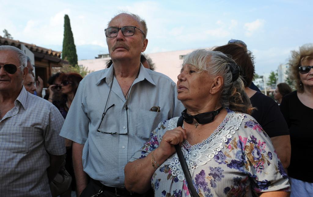 Ντίνος Καρύδης: Υπέστη έμφραγμα σε συλλαλητήριο για τη Μακεδονία   Pagenews.gr