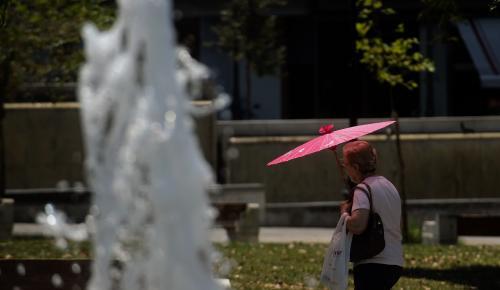 Καιρός: Έρχεται ο πρώτος καύσωνας του καλοκαιριού | Pagenews.gr