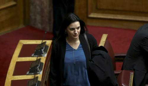 Όλγα Κεφαλογιάννη: «Καταδικάζουμε τη βία απ' όπου κι αν προέρχεται» | Pagenews.gr