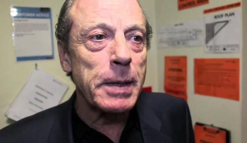 Leslie Grantham: Έφυγε ο κακός του «Dirty Den» | Pagenews.gr