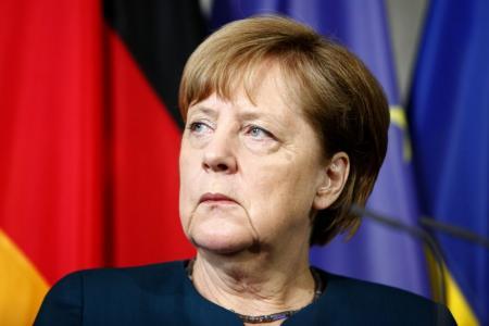 Μέρκελ: Το «κύκνειο άσμα» ως πρόεδρος του CDU – «Ήταν μεγάλη μου χαρά, ήταν μεγάλη μου τιμή» (vid) | Pagenews.gr