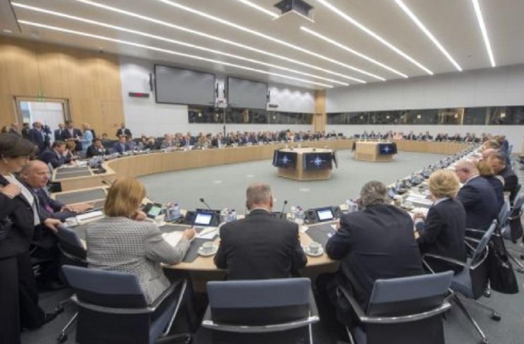 Γ.Στόλτενμπεργκ: Το ΝΑΤΟ θέλει να βελτιώσει τις σχέσεις του με τη Ρωσία | Pagenews.gr