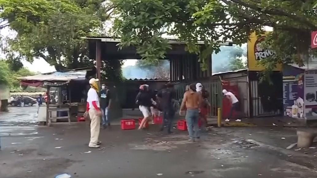 Νικαράγουα: 212 οι νεκροί σε διαδηλώσεις μέσα σε δύο μήνες   Pagenews.gr