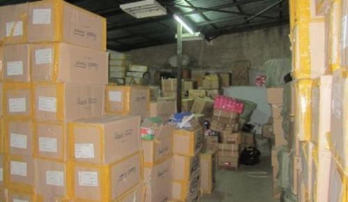 Χαλκιδική: Συλλήψεις για παράνομο υπαίθριο εμπόριο | Pagenews.gr