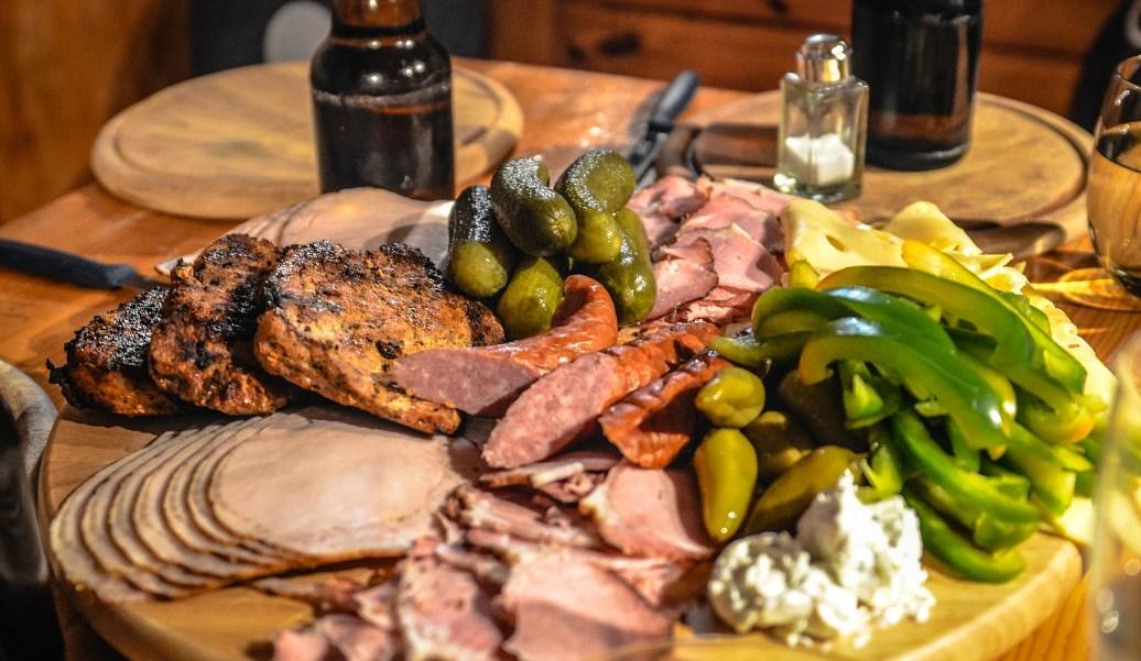 Η συνταγή της ημέρας: Ποικιλία για φίλους   Pagenews.gr